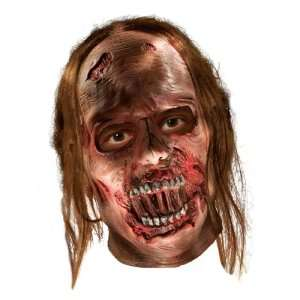 Lets Party By Rubies Costumes The Walking Dead   Decayed Zombie Deluxe