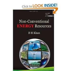 Non Conventional Energy Resources: 2/e (9780070681033): Dr