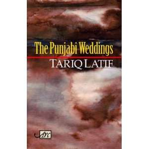 Punjabi Weddings (9781904614241): Latif: Books