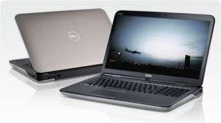 Dell XPS 17 X17L 751ELS 17.3 Inch Laptop (Elemental Silver