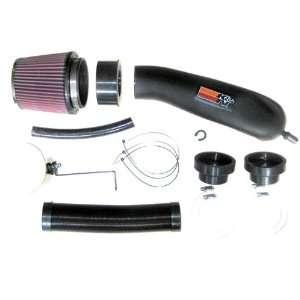 K&N 57 0634 57i High Performance International Intake Kit