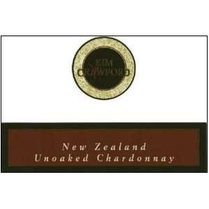2010 Kim Crawford Unoaked Chardonnay New Zealand 750ml