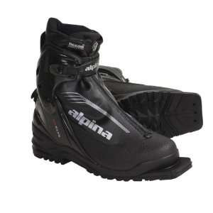 Alpina BC 2175 Backcountry Touring Ski Boots   75mm (For Men and Women