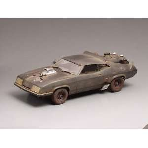 Mad Max The Road Warrior 1:24 Scale Model Kit By