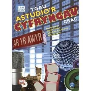 TGAU Astudior Cyfryngau (Welsh Edition) (9781848513075