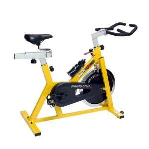MultiSprots Belt Driven Indoor Training Exercise Bicycle 360 (Light