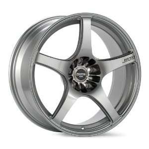 17x7 Enkei RP03 (Silver) Wheels/Rims 4x100 (396 770 4935SP