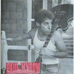 Out The Backdoor, Sneakin Down The Alleyway Paul Myrow Music