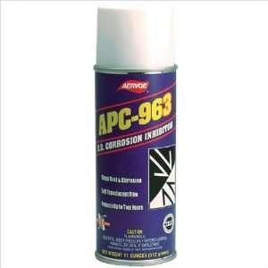 SEPTLS205963G   Corrosion Inhibitors