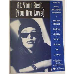 At Your Best [you are love]: Aaliyah: Books