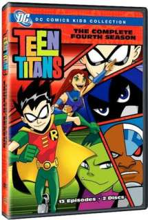 BARNES & NOBLE  Teen Titans   Season 3 by Warner Home Video  DVD
