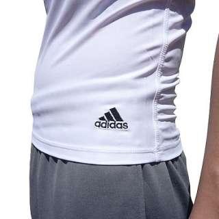 Adidas Judo Lycra Rashguard T Shirt
