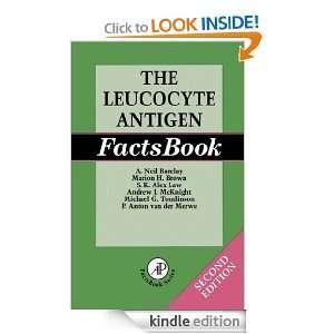 Alex Law, Andrew J. McKnight, Michael G. Tomlinson, P. Anton van der