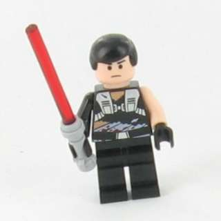 NEW Lego Star Wars Darth Vaders Apprentice Minifig