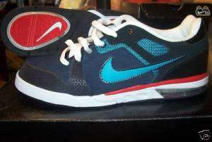 NIKE ZOOM CONVERGE MENS SHOE NAVY BLUE NEW 031 820652189720