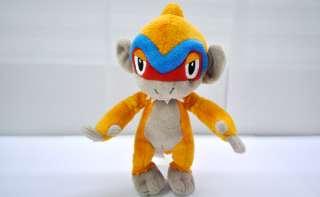 New Pokemon Figures 6 Plush Soft Doll Toy Set