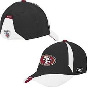 Men`s San Francisco 49ers Official Sideline Black Player