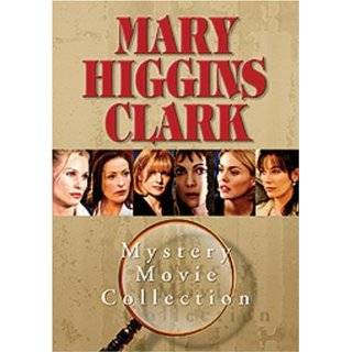 Mary Higgins Clark: Mystery Movie Collection ~ Nastassja Kinski and