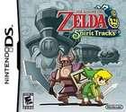 The Legend of Zelda Spirit Tracks (Nintendo DS, 2009)