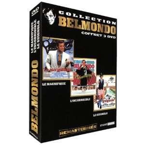 Le Magnifique: Jean Paul Belmondo: Movies & TV