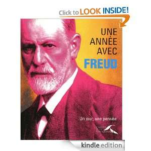 Une année avec Freud (Une année avec) (French Edition) Mathieu