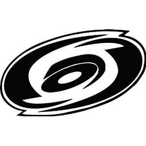 Carolina Hurricanes NHL Vinyl Decal Stickers / 12 X 7.2
