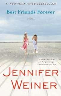 Best Friends Forever Jennifer Weiner