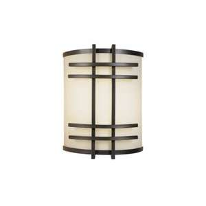 Ballenger Wall Sconce in Oil Rubbed Bronze   Energy Star