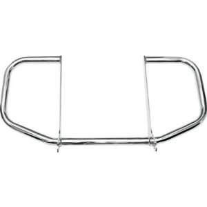 Baron Custom Accessories Chrome Engine Guards BA 7122 00 Automotive
