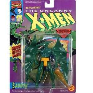 X Men  Sauron Action Figure Toys & Games