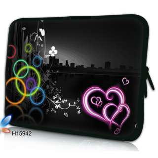 10 Laptop Sleeve Bag Case Cover For 10.1 ASUS Eee Pad Transformer