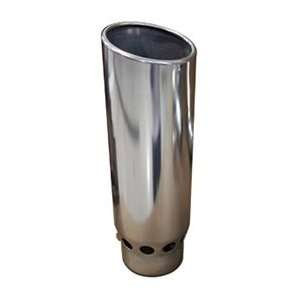 Bully Dog 80110 Ceramic Coated Exhaust Tip Automotive