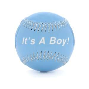 Bergino Genuine Handmade Baseball Its a Boy Model 24