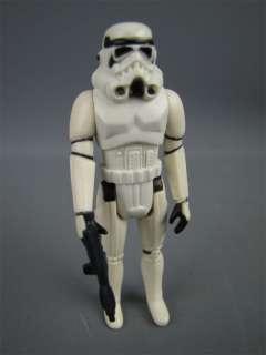 1977 Star Wars Storm Trooper Loose Action Figure w/ Gun