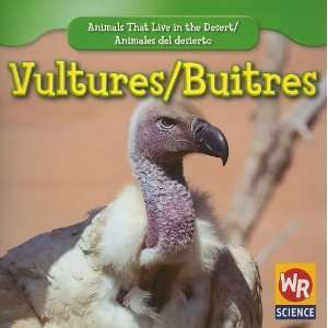 Vultures/ Buitres (Animals That Live in the Desert