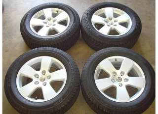 20 Dodge RAM 1500 HEMI Wheels Rim OEM SLT 09 11 10 TIRES Big Horn