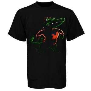 Florida Gators Blacked Out T shirt