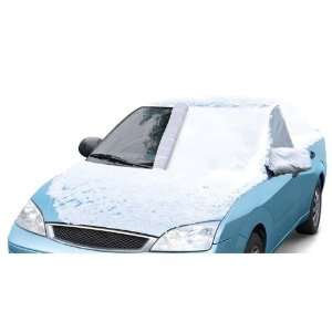Classic Accessories Deluxe Windshield Snow Cover