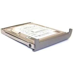Dell Latitude D610 40GB Hard Drive W/XP Pro SP3 Electronics