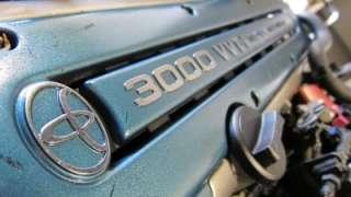 JDM TOYOTA 2JZ GTTE VVT i Engine swap ARISTO 2JZ motor Supra SC300