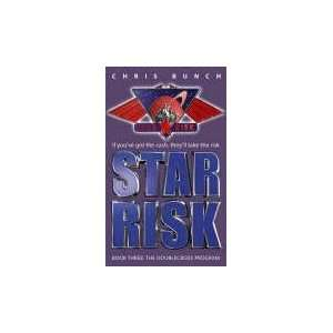 Program (Star Risk Book 3) (9781841494555) Chris Bunch Books