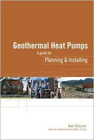 Geothermal Heat Pumps A Guide for Planning and Installing