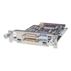 Cisco WIC 2AS 2 Port Async SYNC Serial Interface Card