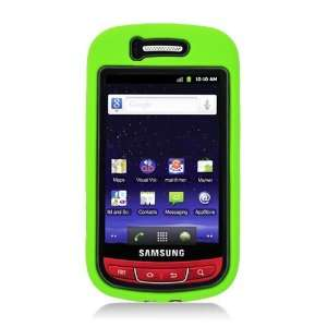 Green Double Layer Kickstand Hard Case Snap On Cover For