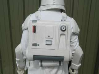 Armor Costume Star Wars Prop 501st Blizzard Force Finished