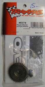 TRAXXAS #5379 Differential Ring & Pinion Gear REVO 2.5