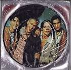Bad Boys Inc  Love Here I Come Ltd Edt UK 7 picture disc *RARE* out