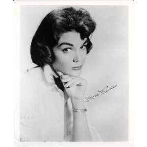 Connie Francis Publicity Photo Connie Frances Books