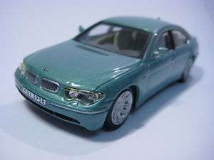 BMW 7 Series Cararama Diecast Car Model 143 1/43