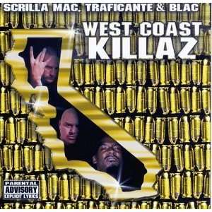 West Coast Killaz [Explicit Lyrics]